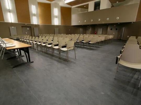 Quelles sont les propriétés acoustiques du linoléum ? | Revêtement de sol Forbo Flooring Systems