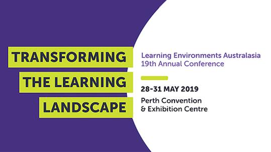 A4le Perth conference 2019
