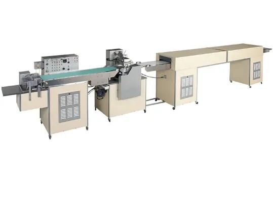 Hillards machine