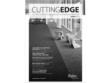 Cutting Edge Spring 2019