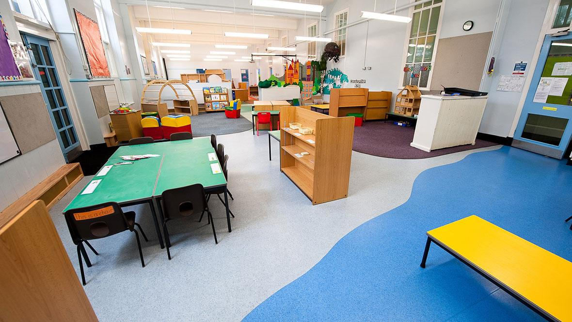 St Patricks Primary School