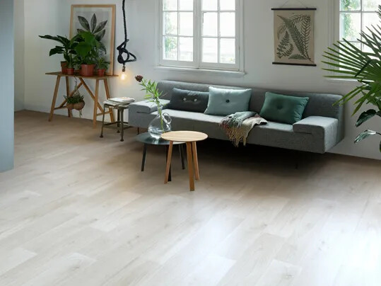 Revêtement de sol PVC acoustique pose libre | Forbo Flooring Systems