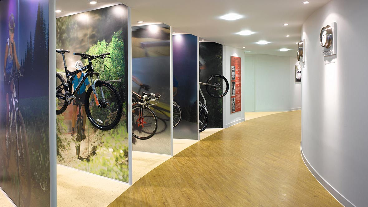 Specialized UK Headquarters