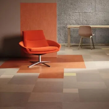 Marmoleum Modular Colour