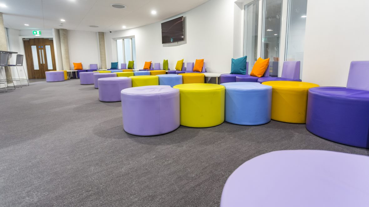 Caudwell Children's Hospital Flotex Penang