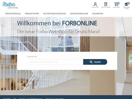 forbonline DE