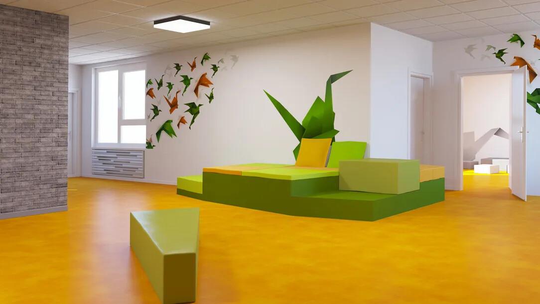 Revêtement de sol PVC professionnel, FAQ | Forbo Flooring Systems
