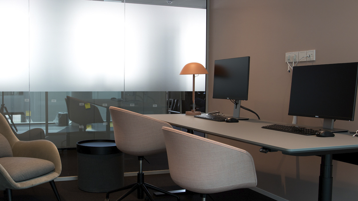 Novozymes rosa kontor