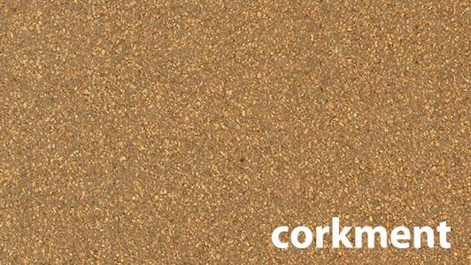 Corkment