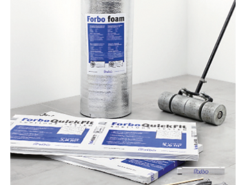Forbo Quick Fit & Foam_web
