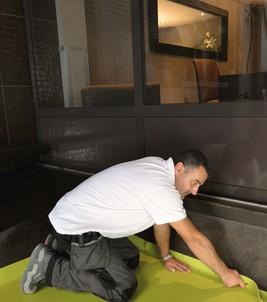 Revêtement de sol vinyle, pose et entretien PVC | Forbo Flooring Systems