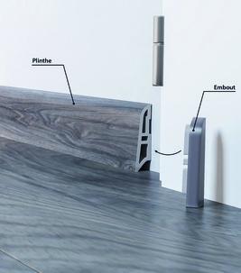 Revêtement de sol vinyle PVC, plinthes et accessoires | Forbo Flooring Systems