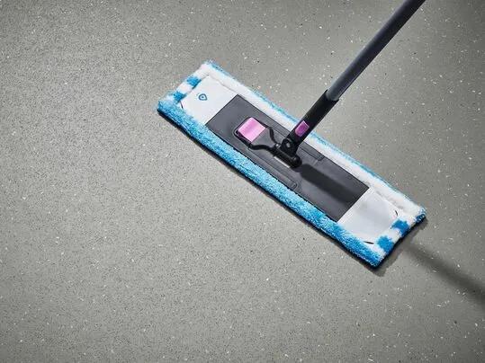Revêtement de sol PVC nettoyage et entretien | Forbo Flooring Systems