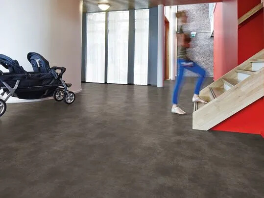 Revêtement de sol PVC habitat parties communes | Forbo Flooring Systems