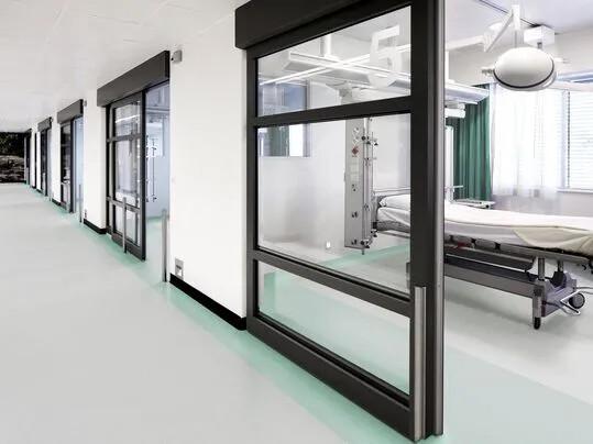 Revêtement de sol PVC enseignement école | Forbo Flooring Systems