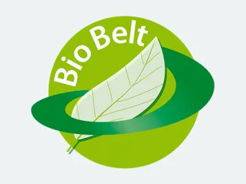 Biobelt – Forbo Siegling produces the first sustainable belt