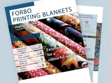 Forbo Printing Blankets - Newsletter