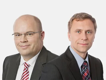 New European head and new global operations head at Forbo Movement Systems