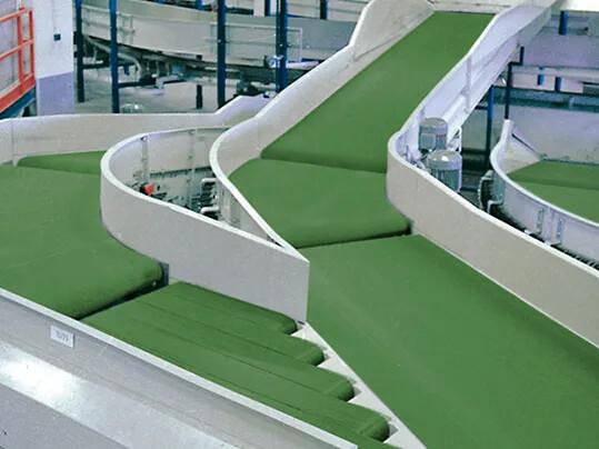 BioBelt Conveyor Belt
