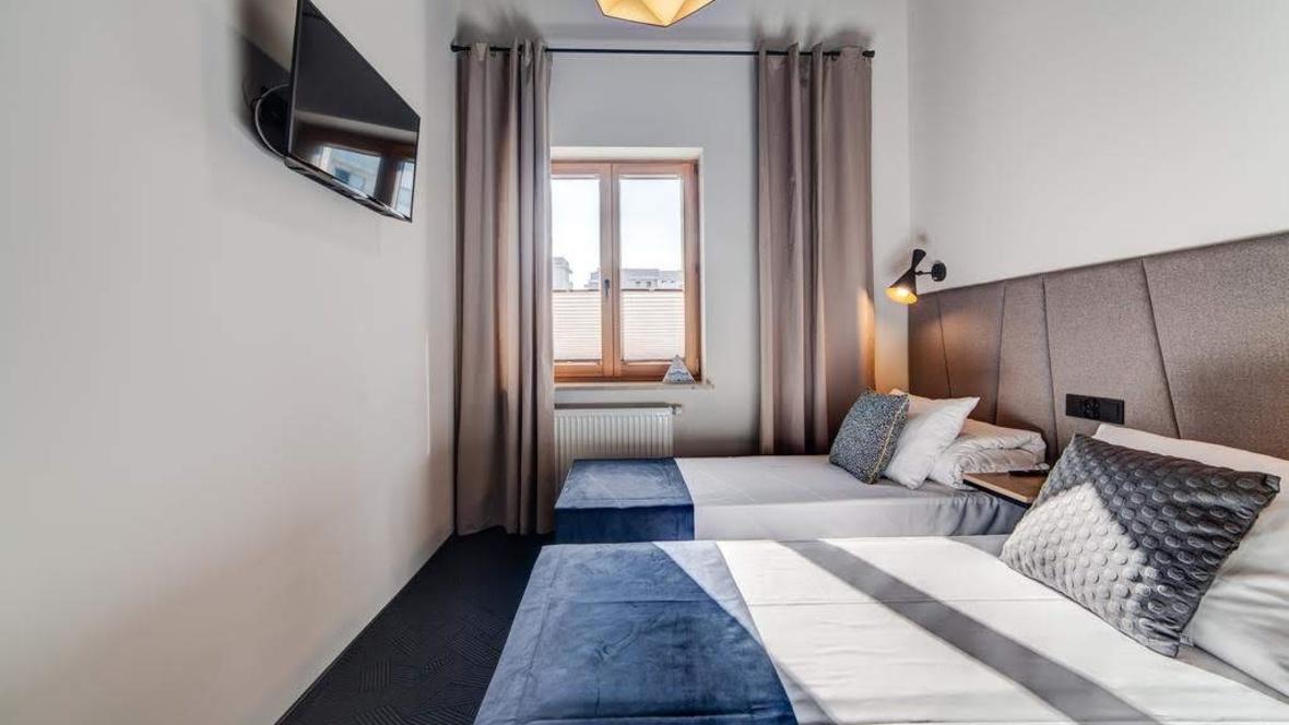 Apartment Rint32
