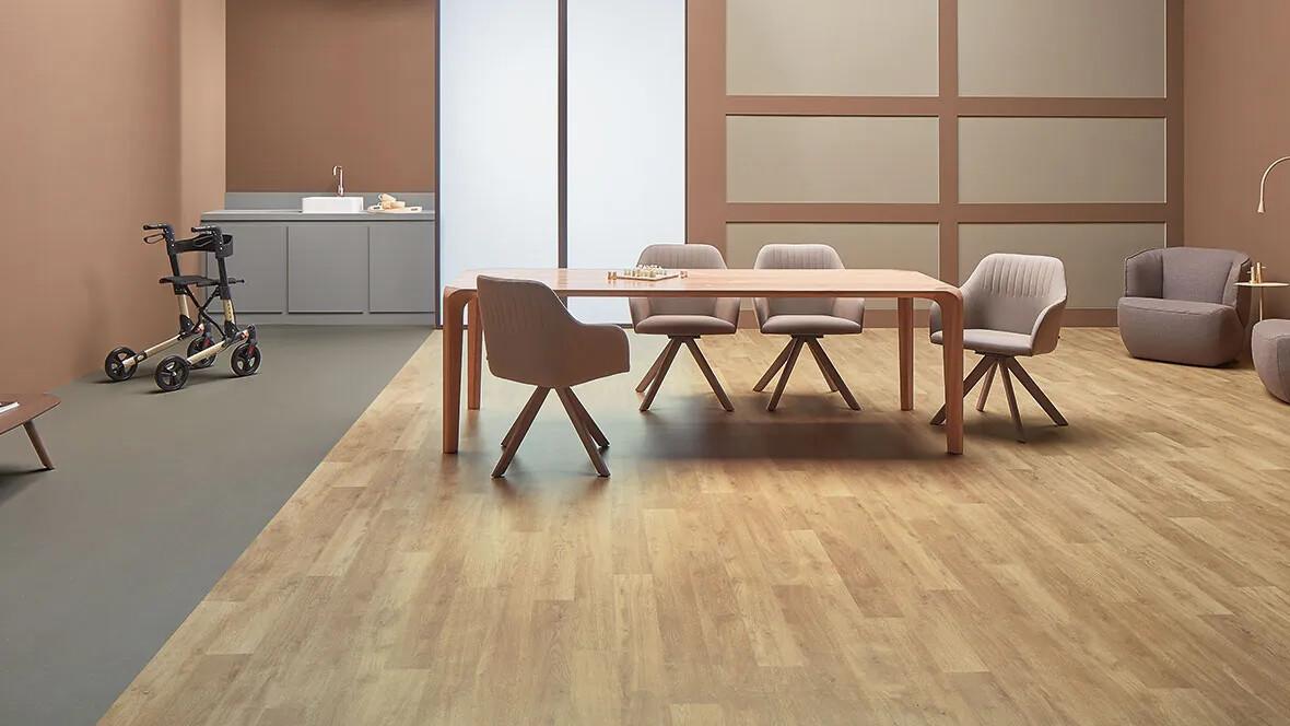 Eternal Colour 40062 & Eternal Wood 11912