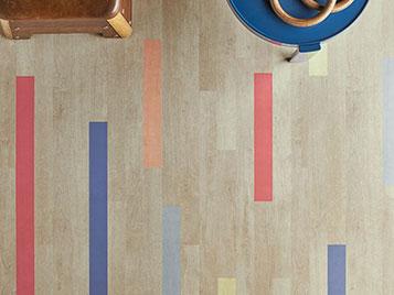 Revêtement de sol PVC personnalisable en rouleau Eternal | Forbo Flooring Systems