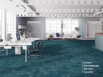 Tessera Mix Crown Commercial Services
