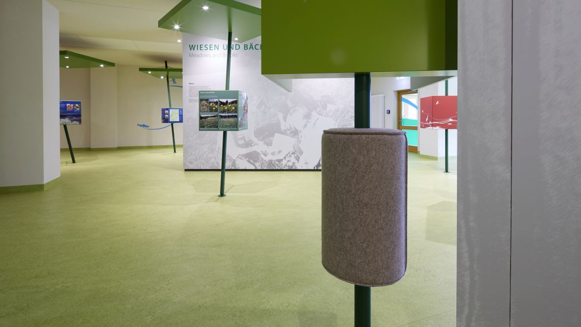 Unesco Biosphere Reserve Vessertal