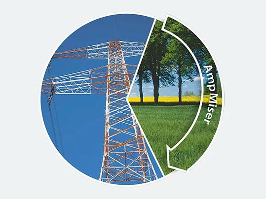 Neue Transportbänder senken Energieverbrauch um bis zu 37 Prozent