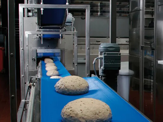More Hygiene with New Conveyor Belt Solutions