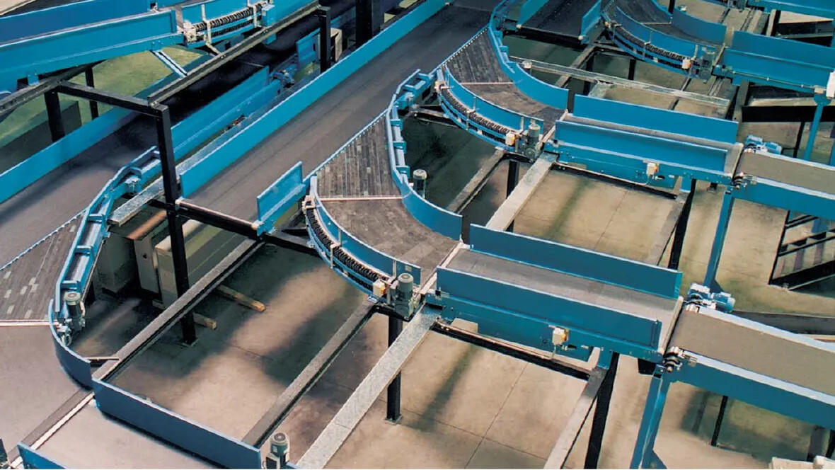 Transtex Conveyor Belts