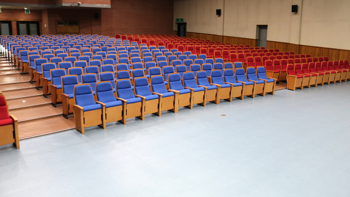 Jeonnam Arts High School - Korea