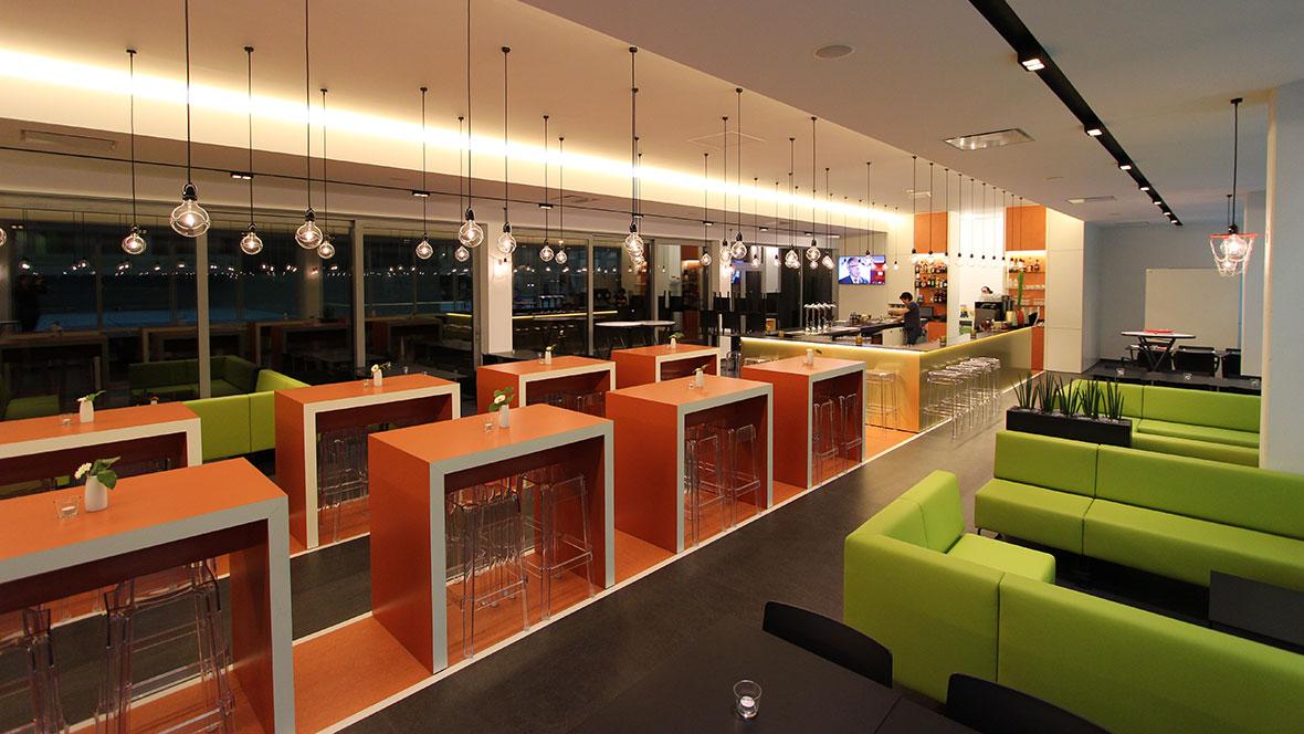 Eetcafe De Meet Belgium