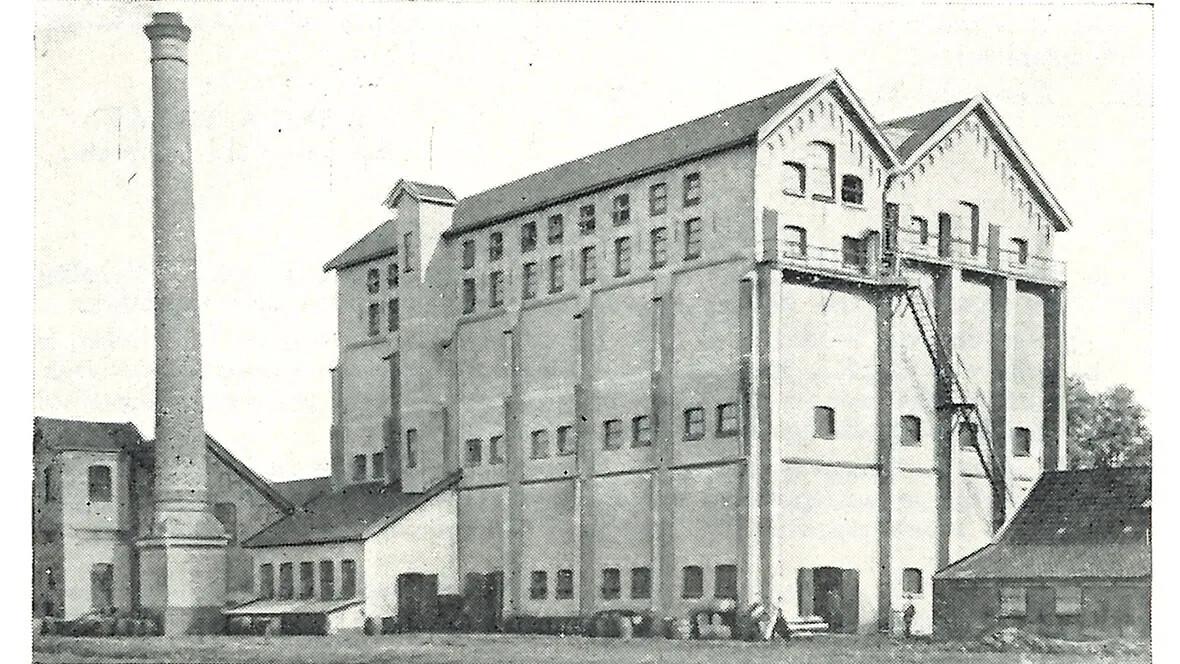 Assendelft anno 1899