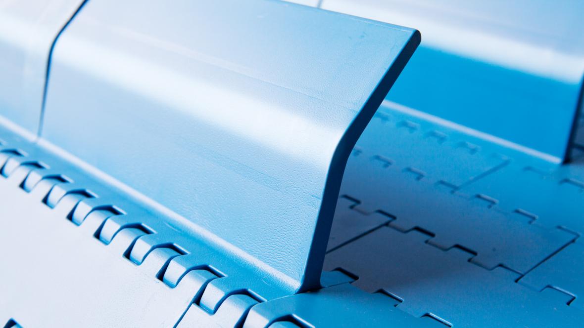 Kunststoff-Modulbänder – Siegling Prolink