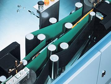 Papier und Druck: Forbo Siegling Flachriemen im Einsatz in der Papier- und Druckindustrie.