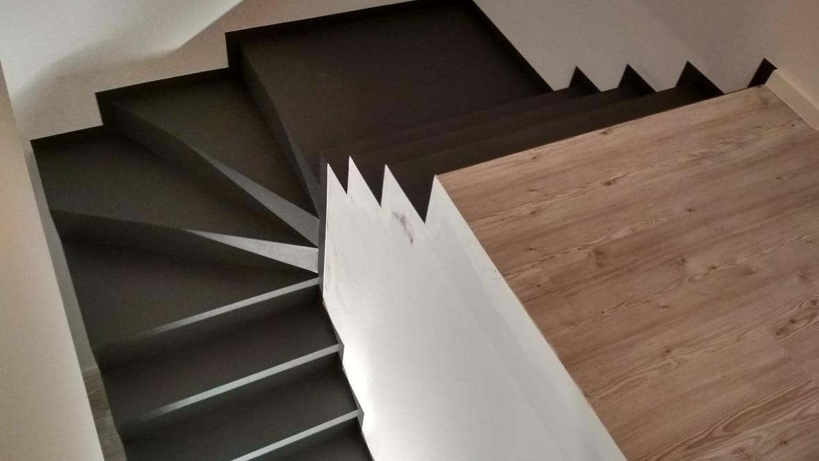 schody karkow