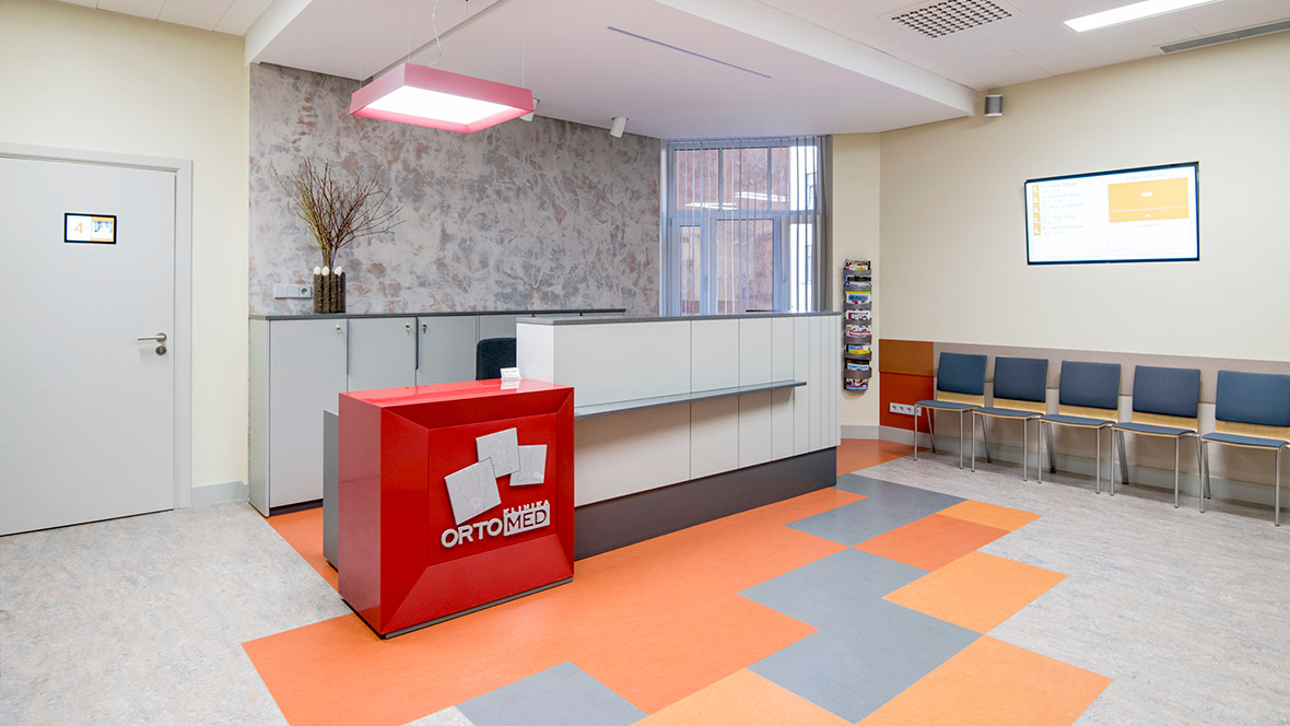 OrtoMed Clinic - Latvia