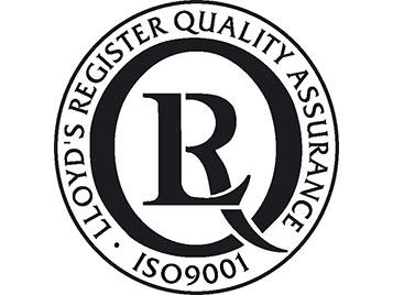 ISO 9001 логотип