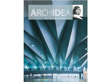 ArchIdea, le magazine des revêtements de sol souples professionnels | Forbo Flooring Systems