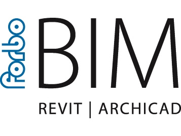 Forbo UK BIM logo