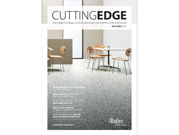 Cutting Edge Autumn 2019