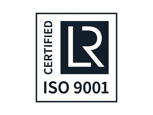 Revêtement de sol souples, certification ISO 9001 | Forbo Flooring Systems