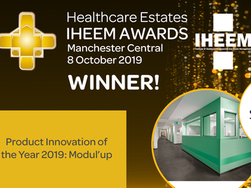 IHEEM Awards