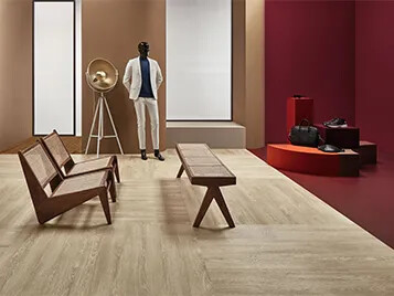 Allura 63414 classic timber  | 63476 burgundy | Coral 5754