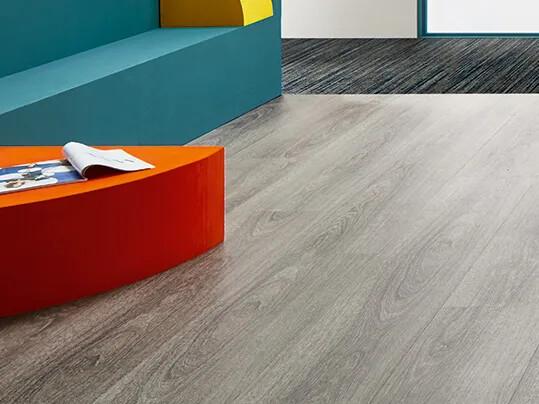 Revêtement de sol LVT dalles et lames Allura | Forbo Flooring Systems