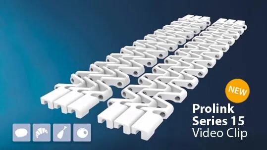 Prolink S15 Video Clip