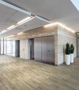 Revêtement de sol professionnel pose non collée | Forbo Flooring Systems
