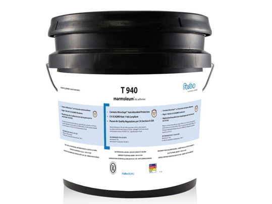 T 940 Adhesive 4-gallon