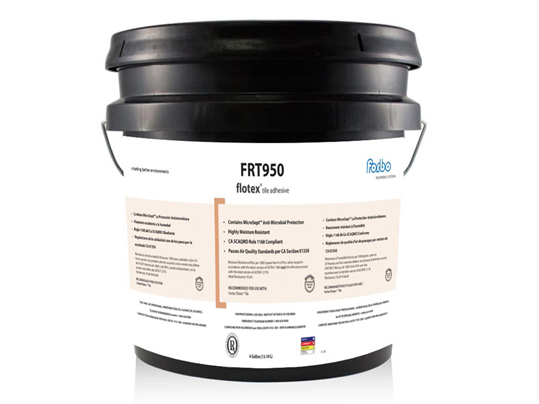 FRT 950 Adhesive 4-gallon